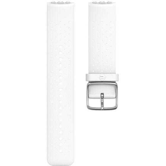Polar Vantage M ranneke valkoinen