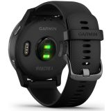 Garmin Vivoactive 4 Black and Slate GPS-älykello 010-02174-12