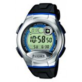 Casio Collection W-752-2B