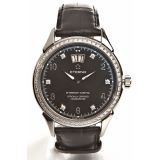 Eterna 1948 Grande Date Diamond 8425.50.46