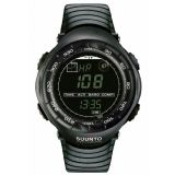 Suunto Vector HR Black, rannetietokone / sykemittari