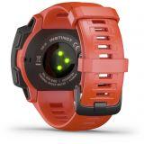 Garmin Instinct tulenpunainen 010-02064-02