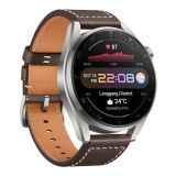 Huawei Watch 3 Pro Classic Brown 55026781