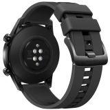 Huawei Watch GT2 (46mm) Black sport strap älykello 55024474