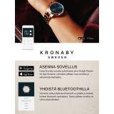 Kronaby Sekel KS3123/1 älykello