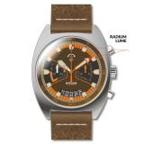 Pookwatches Nitrogen I Limited Chronograph