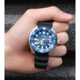 Seiko Prospex Automatic Diver's Mini Turtle SRPC39K1