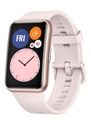 Huawei Watch Fit Pink 55025876