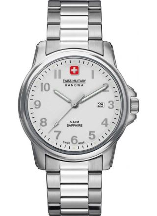 Swiss Military Hanowa Swiss Soldier 6-5231.04.001