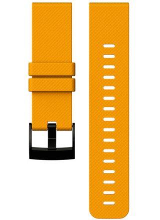 Suunto Traverse Amber Silkoni Ranneke SS021847000