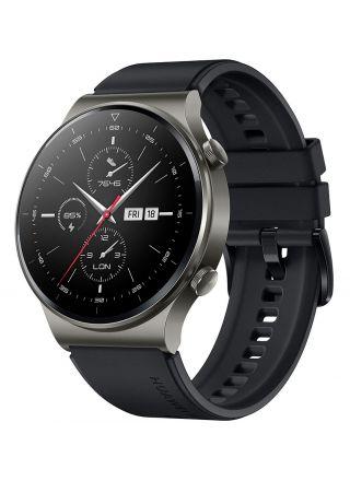 Huawei Watch GT2 Pro Titanium Sport Night Black 55025791