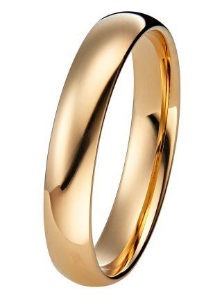 Kohinoor 003-602 14k kultainen kihlasormus 3,5mm