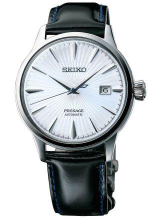 Seiko SRPB43J1 Presage Automatic Cocktail Time