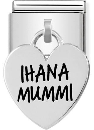 Nomination Ihana Mummi hela 331811-04