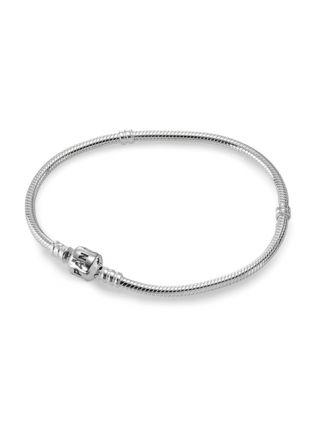 Pandora rannekoru, Moments hopea 590702HV