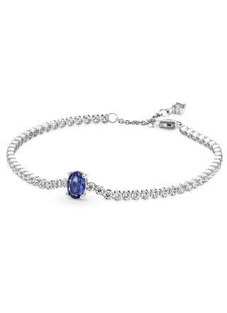 Pandora Sparkling Pavé Tennis Bracelet rannekoru 590039C01