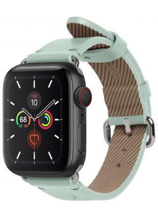 Native Union Classic Strap Sage ranneke 38/40 mm Apple Watchiin STRAP-AW-S-GRN