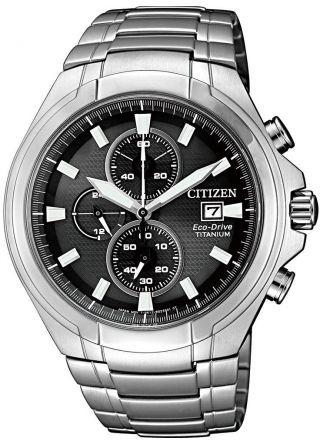 Citizen Super Titanium CA0700-86E