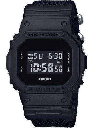 Casio G-Shock DW-5600BBN-1ER Black Out