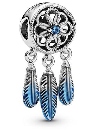 Pandora hela Blue Dreamcatcher 799341C01