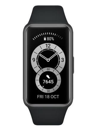 Huawei Band 6 Black 55026633