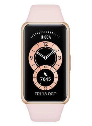 Huawei Band 6 Pink 55026638