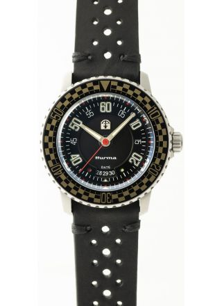 Pookwatches Hurma Limited Edition