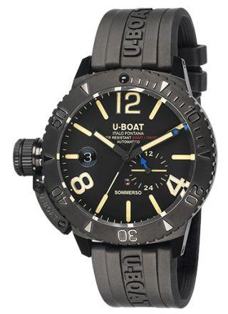 U-BOAT SOMMERSO DLC 9015