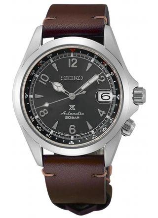 Seiko Prospex Alpinist SPB201J1 European Limited Edition 2021