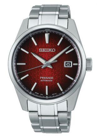 Seiko Presage Sharp Edged Series Automatic SPB227J1