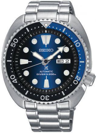 Seiko Prospex Automatic Divers Turtle SRPC25K1 SRPF15K1