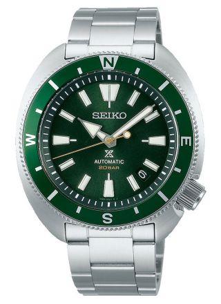 Seiko Prospex Tortoise Automatic SRPH15K1