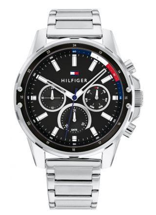 Tommy Hilfiger MASON stainless steel 1791936