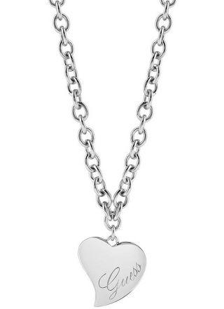 GUESS Love kaulakoru UBN28059 Silver