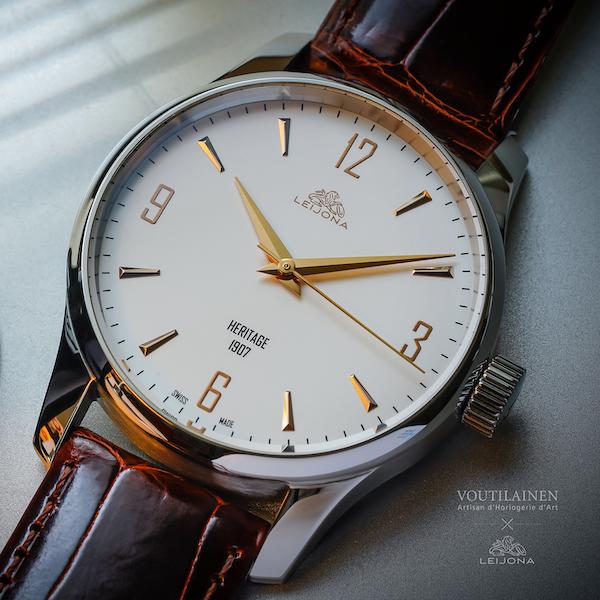 Oiva Classic -kello