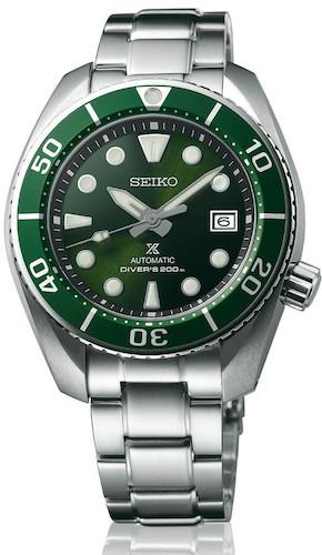 Seiko Prospex Sumo Automatic Diver's SPB103J1