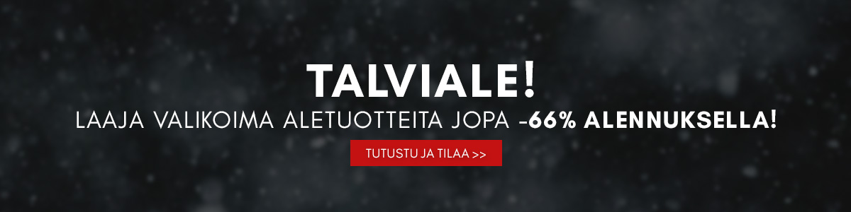 Talviale