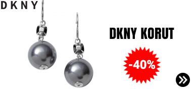 DKNY korualennukset
