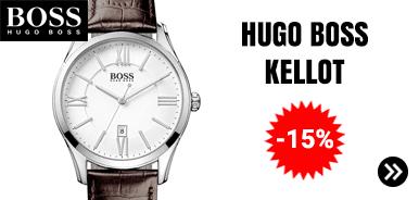 Hugo Boss alennukset
