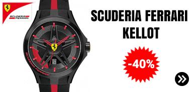 Scuderia Ferrari alennukset