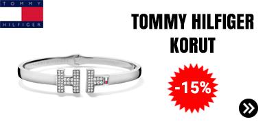 Tommy Hilfiger korualennukset